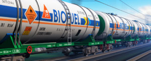 Fuel Technology Pilots to Reduce Road Freight Emissions