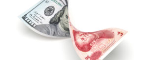 Chinese Investment in the US Declining