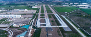 Fort Worth Alliance Airport Completes Runway Extension Project