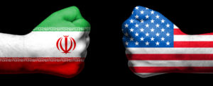 Withdrawal from Iran Nuclear Deal
