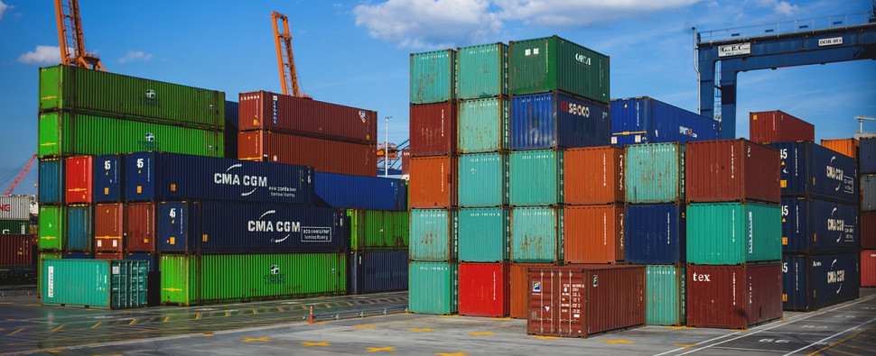 trade sanctions impact shipments of export cargo and import cargo in international trade.