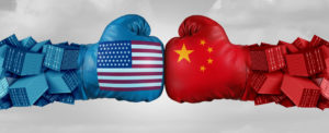 US-China Trade Trade Talks Produce No Results
