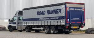 Roadrunner Transportation Systems Joins Blockchain in Transport Alliance