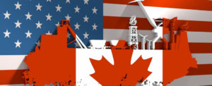 The US-Canada Energy Trading Relationship