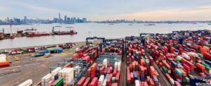 Port NY & NJ Sets Cargo Volume Record for 2017