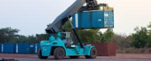 Expansion Moves Forward at Virginia International Gateway
