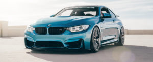 Aftersales Cupply Chain: Kuehne + Nagel Further Expands Global Services for BMW
