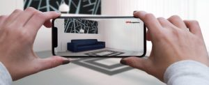 XPO Logistics Adds Augmented Reality to the Last Mile Experience