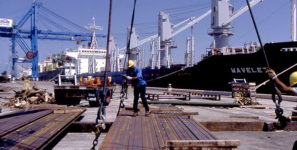 Foreign trade zones allow cargo to be imported and export without having to pay customs duties and fees.
