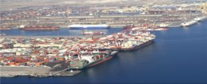 Iran Doubles Down on Major Port Expansion In Face of New US Sanctions