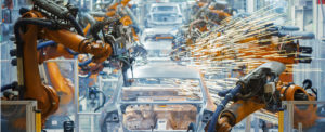 Five Automakers Unite Supply Chains on Single Digital Platform