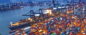 Port of Virginia Capacity Expansion Project Passes Half-Way Point