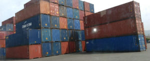 Volumes Dip at Port of Virginia as Port Manages Movement of Empty Containers