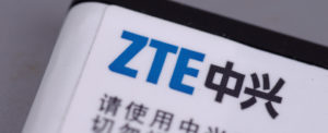ZTE Agrees With US Commerce Department to $1.4 Billion in Penalties