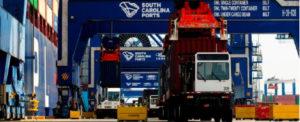 SC Ports Posts Milestone 2018 Fiscal Year