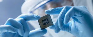 China pursues US semiconductor technology on multiple fronts