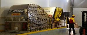 Air cargo: Perishables technologies transforming logistics