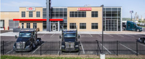 Rihm Kenworth opens new facilities in South St. Paul and Coon Rapids