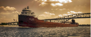 Great Lakes-St. Lawrence Seaway Economic Impacts Study Results Released