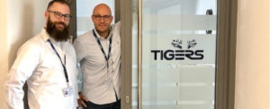 Tigers German expansion continues as part of global freight growth strategy