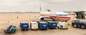 American Airlines Cargo achieves record-setting quarter