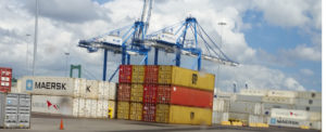 AAPA urges dedicated funding for port infrastructure