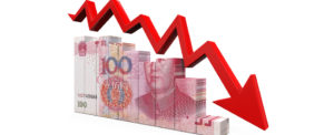 RMB Value Falls—Is China Back to Currency Manipulation?