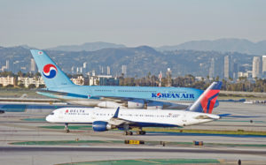 Delta, Korean Air launch joint venture