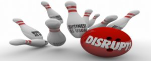 Four ways businesses can survive disruptions beyond your control