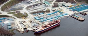 Port Manatee, Carver Maritime ink long-term terminal agreement