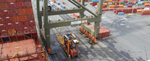 Leading port authorities combine forces to combat climate change