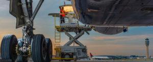 Delta Cargo kiosks support industry digitalization