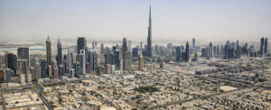 Dubai non-oil foreign trade rises to $176 billion