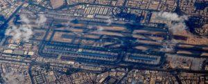 Dubai launches ISS Global Forwarding