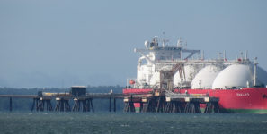 US will lead North America for LNG shipments of export cargo and import cargo in international trade.