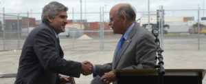 FIT Opening New Cargo Facility at Port Everglades