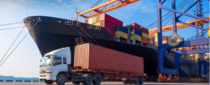 PORT WELCOMES LARGEST CONTAINER SHIP TO EVER VISIT MARYLAND