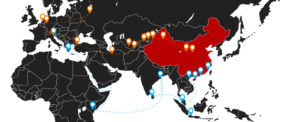 Logistics and the Belt and Road Initiative – a market study by Militzer & Münch