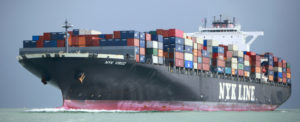 Five-Point Plan Implemented for UK Port Success