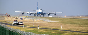 Record-Setting Rates for Budapest Airport