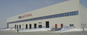 Hermes Logistics To Optimize Cargo Capabilities for Dubai World Central