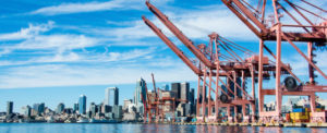 Leading 3PL Provider Announces Expansion in Seattle Region