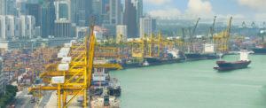Singapore Expanding Trade Relations