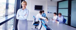 Women leaders bring diversity to tech companies