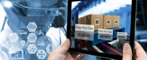 Digital Solutions: Breaking New Ground for Global Supply Chain Management