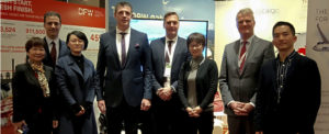 Budapest Airport Strategy to Increase Trade with Asia