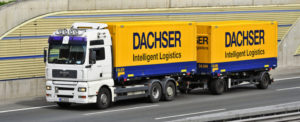 DACHSER Intelligent Logistics Appoints New Leadership