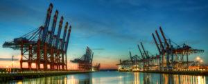 Port Logistics and 2019 Trends