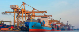 Global Ports and Proactivity