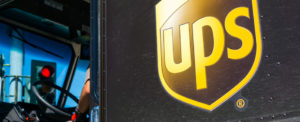 UPS Technology to save $75 million per year in 2020
